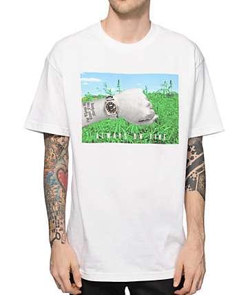 DGK On Time T-Shirt