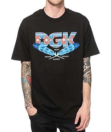 DGK Respect T-Shirt