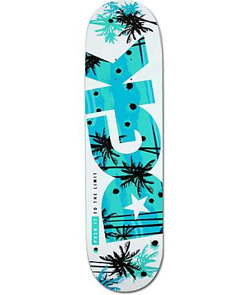 "DGK To The Limit 8.25"" tabla de skate"