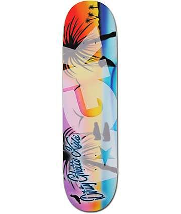 """DGK Venice 8.06"""" Skateboard Deck"""
