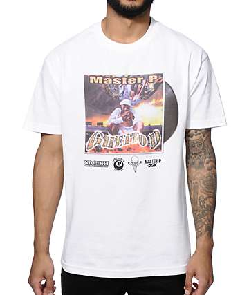 DGK x No Limit Banned T-Shirt