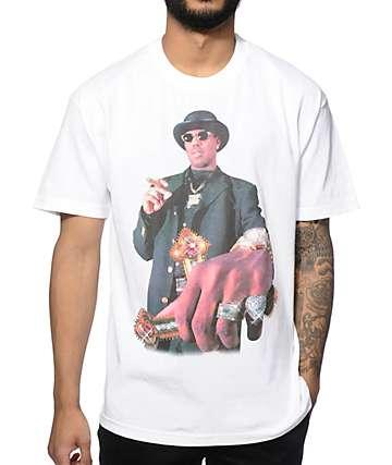 DGK x No Limit Da Last Don T-Shirt