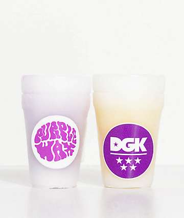 DGK x Purple Wax Snotty Drip'n Wax
