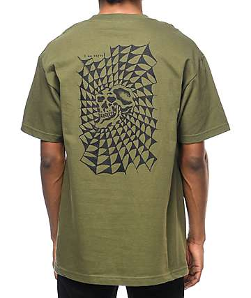 DROPOUT CLUB INTL Bill McRight T-Shirt