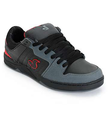 DVS Deegan Argon Skate Shoes