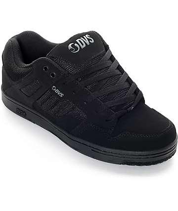 DVS Enduro 125 zapatos de skate en negro