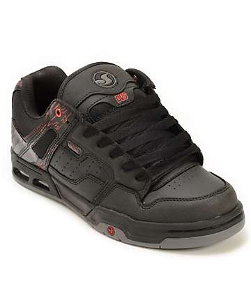 DVS Enduro Heir Leather Skate Shoes