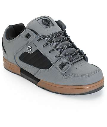 DVS Militia Skate Shoes