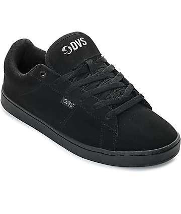 DVS Revival 2 zapatos de skate en negro