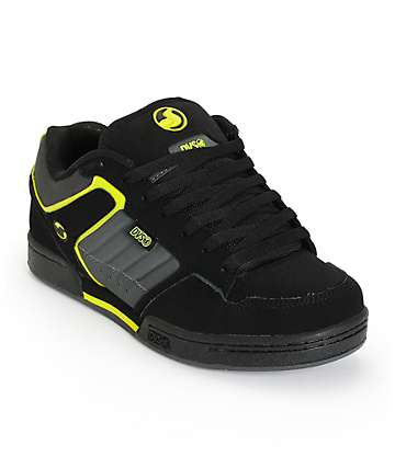 DVS Transom Skate Shoes