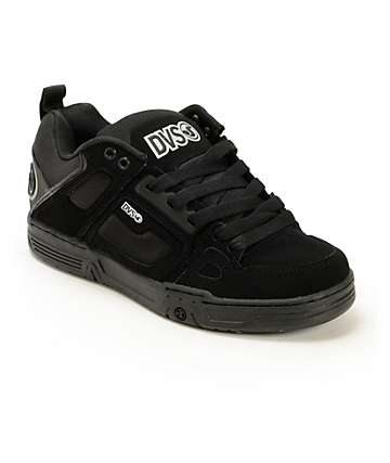 DVS Transom Skate Shoes