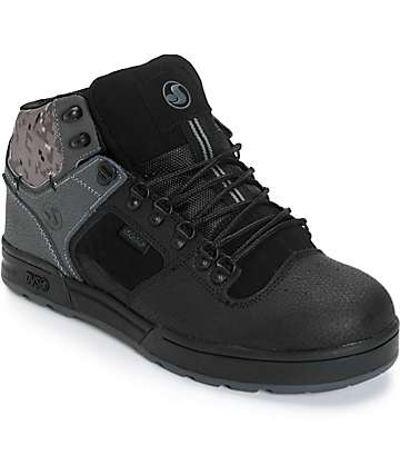 DVS Westridge Leather Snow Shoes