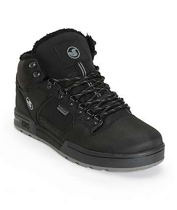 DVS Westridge Snow All-Terrain Shoes