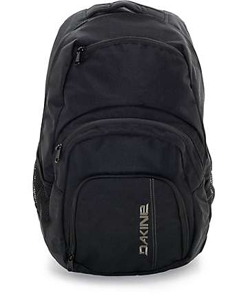Dakine Campus Black 33L Backpack