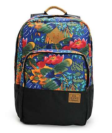 Dakine Capitol Higgins 23L Backpack