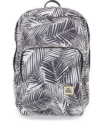 Dakine Capitol Kona Black Backpack