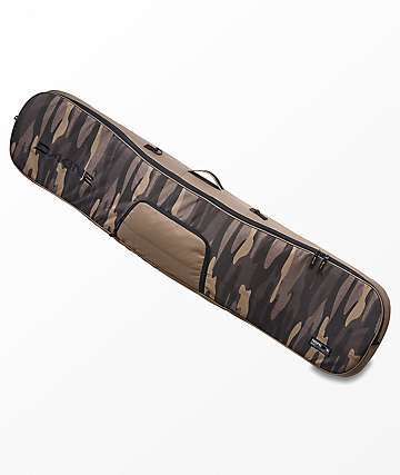 Dakine Freestyle Field Camo Snowboard Bag