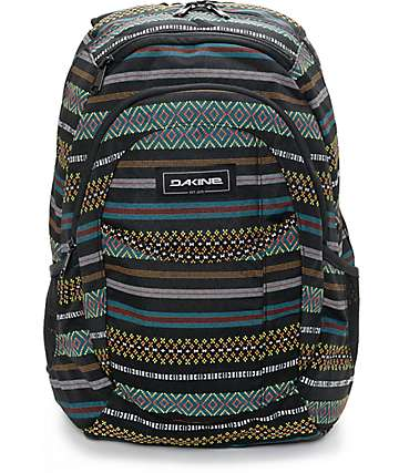 Dakine Garden Dakota Black 20L Backpack