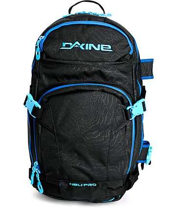 Dakine Heli Pro Glacier Backpack