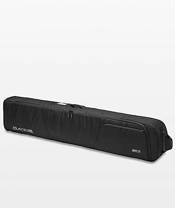 Dakine Low Roller Black Snowboard Bag