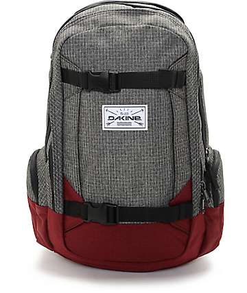 Dakine Mission 25L Willamette Backpack