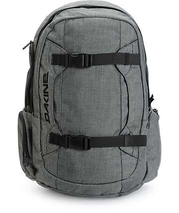 Dakine Mission Carbon 25L Backpack