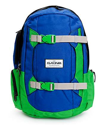 Dakine Mission Portway 25L Backpack