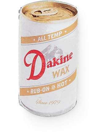 Dakine Mountain Fresh All Temperature Snowboard Wax