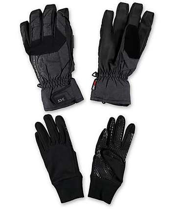 Dakine Scout Men's Anthracite Snowboard Gloves