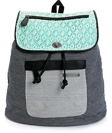Dakine Sophia Bermuda 20L Rucksack Backpack