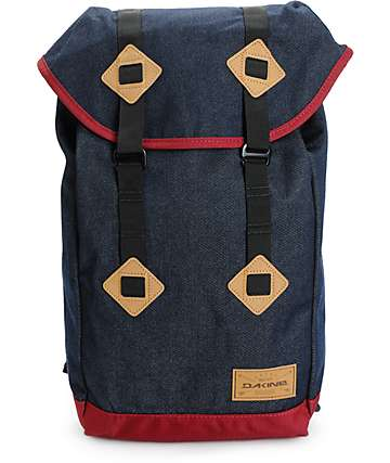 Dakine Trek Denim 26L Backpack