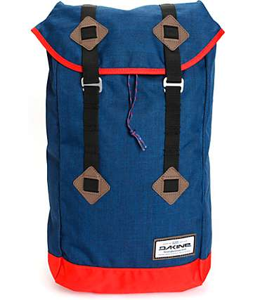 Dakine Trek Skogen Backpack