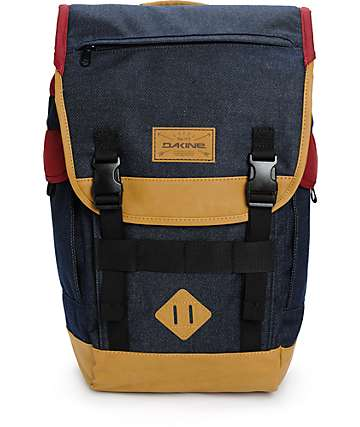 Dakine Vault Denim 23L Backpack