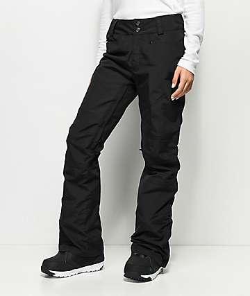 Dakine Westside Black 10K Snowboard Pants