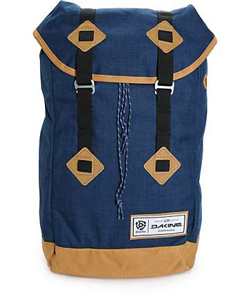 Dakine x Stereo Trek Collab Backpack