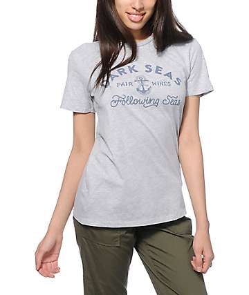 Dark Seas Belay T-Shirt