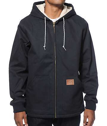 Dark Seas Bunker Jacket