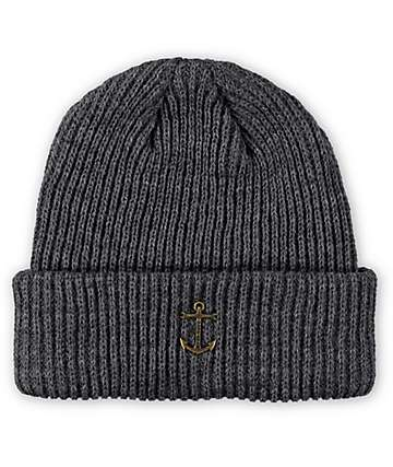 Dark Seas Coaster Beanie