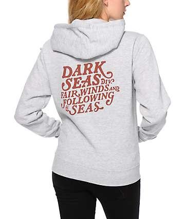 Dark Seas Fairwinds Hoodie