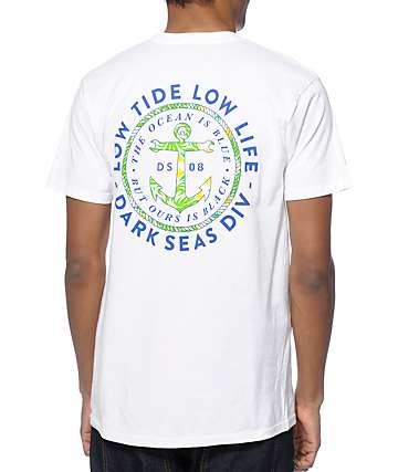 Dark Seas Island Fever T-Shirt