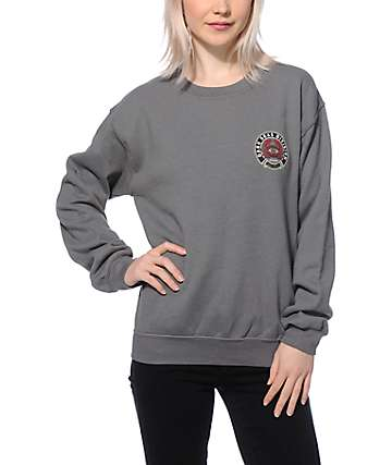 Dark Seas Masonic Club Crew Neck Sweatshirt