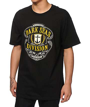 Dark Seas Olympic T-Shirt