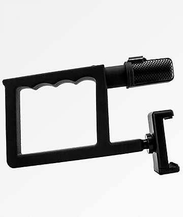 Death Lens Death Grip 2.0 VX Handle
