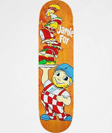 """Deathwish Big Boy Foy 8.25"""" Skateboard Deck"""
