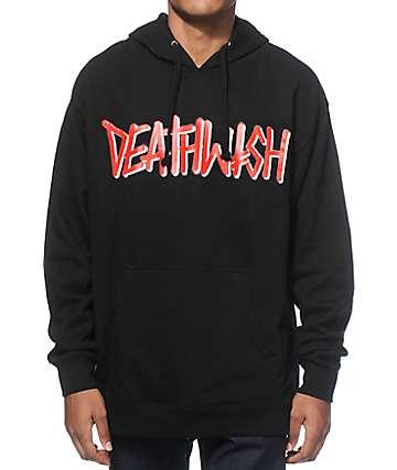 Deathwish Deathspray Hoodie