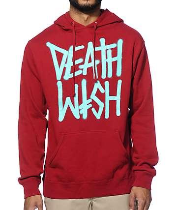 Deathwish Deathstack Hoodie