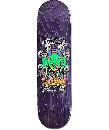 """Deathwish LK Jusskid 8.25"""" Skateboard Deck"""