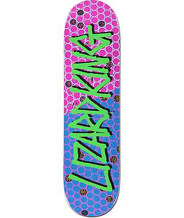 "Deathwish Lizard Gang Name 8.0"" Skateboard Deck"
