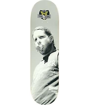 "Deathwish x Thrasher JD KOTR Cigs 8.5"" Skateboard Deck"