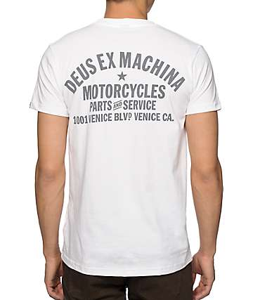 Deus Ex Machina Venice T-Shirt